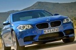 Noul BMW M5 – date complete