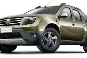 Renault va produce Duster în India