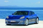 VIDEO: Porsche Panamera S Turbo