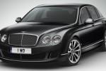 Bentley sfideaza criza cu o creştere de 20% in vanzari globale