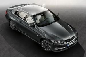 Ediţie exclusivă BMW Seria 3 - Coupe şi Convertible
