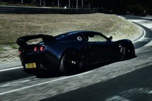 Zvon: Lotus Exige la Spawn Rally Car