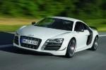VIDEO: Poliţia a tras 37 de gloanţe într-un Audi R8