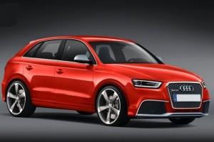 ZVON: Audi va lansa o versiune Q3 îmbunătăţită