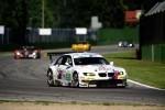 BMW M3 GT încheie încă o dată pe podium în Cupa Intercontinentală Le Mans