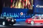 VIDEO: Prezentare Toyota Camry de după perdea