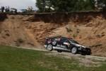 """7 – 9 Iulie : Jack Daniel's Rally Team la Raliul Sibiului    """"Condu responsabil: nu bea la volan!"""""""