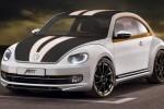 Războiul pentru tunarea VW Beetle a început.