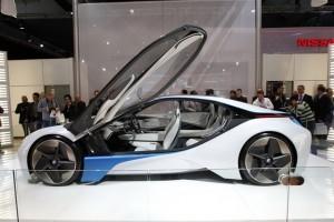 Australian International Motor Show 2011 – maşini 2