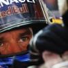 Webber incepe cu dreptul week-endul de cursa de la Silverstone