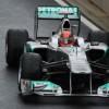 Schumacher: Imi doresc sa ploua