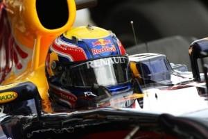 Webber si Vettel vor conduce grila de start de la Silverstone