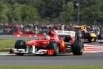 Alonso: Ferrari, mai aproape ca niciodata