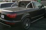 FOTO: Audi Q7 Pickup Truck
