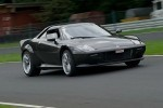 Ferrari sta in calea noului Lancia Stratos?