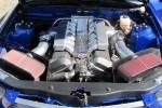 VIDEO: Ford Mustang Exotica ascunde un Aston Martin Vanquish V12 sub capota