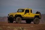 OFICIAL: Jeep anunta noul Wrangler Unlimited Pickup ... sub formă de kit