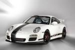 MAGNAT Snowmobile Porsche GT3