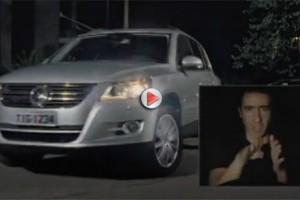 VIDEO: reclama BBDO  Volkswagen Tiguan Translator