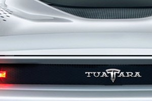 VIDEO: Noua creatie Shelby Supercars - Tuatara