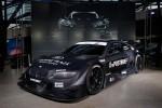 BMW M3 DTM ConceptCar - date complete
