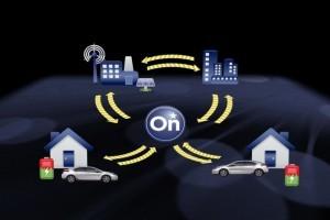 Chevrolet si OnStar - program de eficientizare a incarcarii cu electricitate