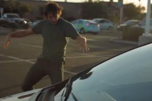 VIDEO: Steve Nash face dansul parcarii