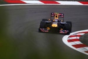 Webber, cel mai rapid in sesiunea a doua de antrenamente din Germania