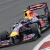 Webber pleaca din pole-position pentru a doua oara consecutiv