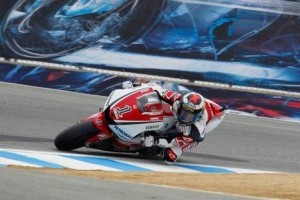 Lorenzo va pleca din pole-position in SUA