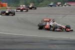 Hamilton: A fost una din cele mai frumoase curse ale carierei mele