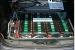 Producatorii de autovehicule au gasit noi utilizari pentru bateriile masinilor electrice si hibrid