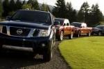 Hotii au furat 12 masini, modele noi Nissan, in Canada