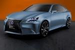Lexus planuieste sa lanseze modelul GS 350 Coupe