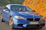 VIDEO: La volanul noului BMW M5