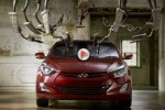 VIDEO: reclama australiana Hyundai Elantra