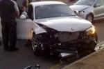 Inca un BMW M1 Coupe distrus