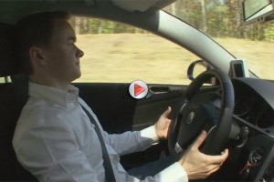 VIDEO: VW Handsfree Auto Pilot in actiune