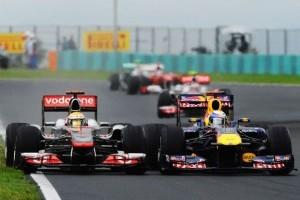 Vettel: Trebuie sa fim primii din nou