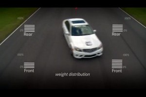 VIDEO: Episodul 3 din AMG Driving Academy Performance