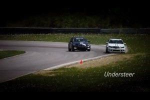 VIDEO: AMG Driving Academy Performance, episodul 4