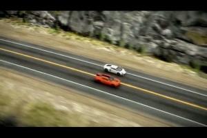 Noul Porsche 911 are o aparitie scurta in Trailerul