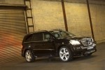 Carlsson CGL45 bazat pe Mercedes-Benz GL Grand Edition
