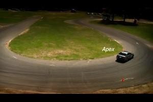 Edisodul 5 din seria AMG Driving Academy