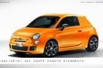 Fiat 500 -  Fiat 504 Coupe Scagliarini Elaborata Zagato