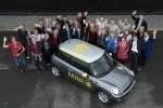 BMW Group publica rezultate proiectului Mini E
