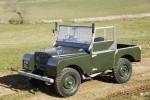 ZVON: Land Rover va veni la  Frankfurt cu Noul Defender Concept