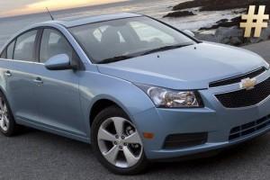 General Motors devine primul producator auto in ierarhia mondiala