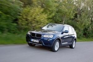 BMW X3 primeste doua noi motorizari