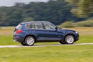 BMW, lider mondial in vanzari pe segmentul premium